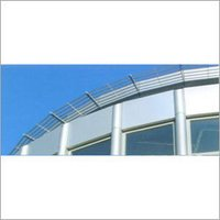 Cladding Bonding Structure Services