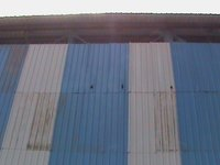 Cladding Sheets Service Provider