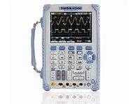 Five-in-One Handheld Oscilloscope (DSO8060)
