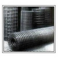 GI And MS Wire Mesh