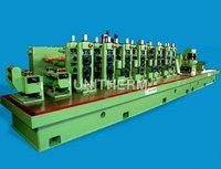 High Speed Tube Mills
