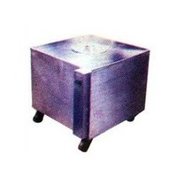 Electric/Gas Tandoor