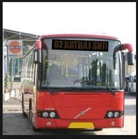 High Bright Bus Led Destination Display