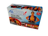 Ab Tronic Slimming Belts