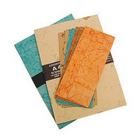 Handmade Paper File And Folders