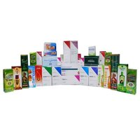 Pharma And Healthcare Packaging