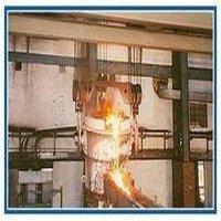 Hot Metal Ladle Crane