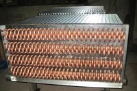 Copper Heat Exchangers