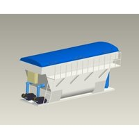 Package Waste Water Plant