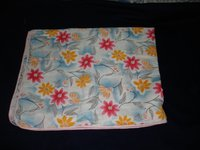 Cotton Flannel Blanket