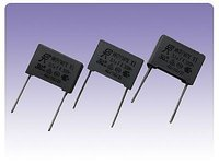 Metallized Polypropylene Film Capacitors X1