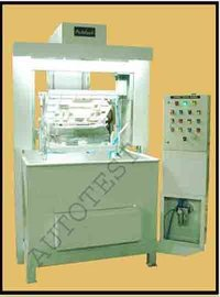 Leakage Testing Machine For Fuel Tank