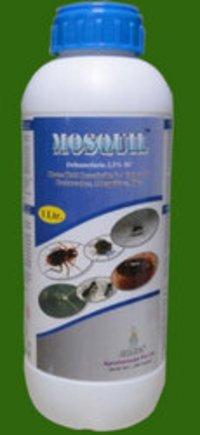 Mosquil Sc - Deltamethrin 2.5 Percent Sc