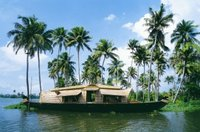 Kerala Honeymoon Holidays And Vacations Tour