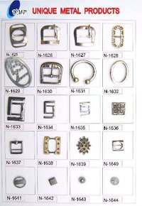 Designer Shoe Buckles