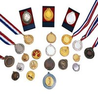 Medals And Badges