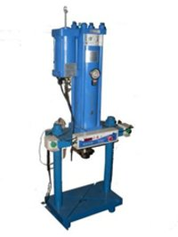 Hydro Pneumatic Press
