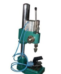Pneumatic Impact Press