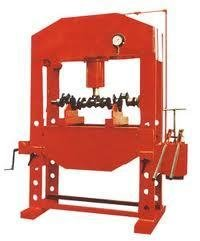 Hydraulic Presses