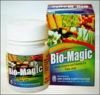 Bio Magic (Foliar Spray)