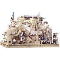 Reciprocating Process Gas Compressors