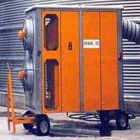 Grain Cooling Unit