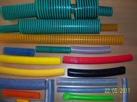 PVC Hose Pipes