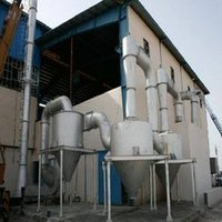 Fertilizer Plants