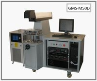 Diode Pumped Laser Marking Machine