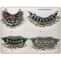 Plain Kundan Jewellery
