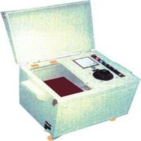 Transformer Oil Insulation Test Set