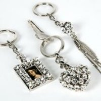 Designer Key Chain
