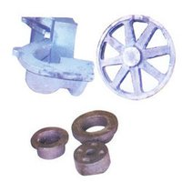 Mild Steel Castings and Graded EN Series Castings