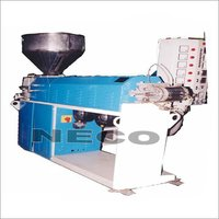 Pvc Wire Coating Plants