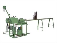 Chain Link Fence Making Machinery