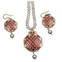 Kundan Fashion Jewellery