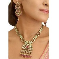 Bridal Kundan Jewelry Sets