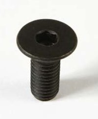 Hexagon Socket Coutersunk Head Cap Screw