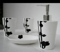 Procelain Bathroom Sets
