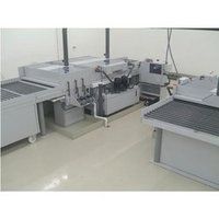 Automatic Etching Machines
