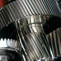 Rolling Mill Gears