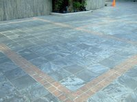 Slate Tiles