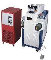 DR-HJ60 Laser Spot Welding Machine
