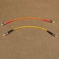 ST/PC Fiber Optical Patch Cord