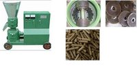 Pellet Machine