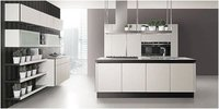 Kitchen Cabinet - Classic Lacquer