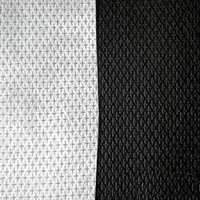 Polypropylene Filter Fabrics