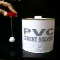 PVC Solvent Packing Container