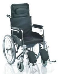 Steel Wheel Chair Thh009b(Y)