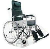 Steel Wheel Chair Thh009(Y)